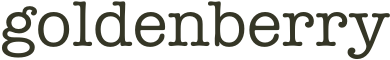 Goldenberry logo